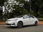 Prueba Toyota Corolla MY 2017, apostando a lo seguro