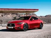 Jon Snow de Game of Thrones maneja al nuevo Infiniti Q60 S
