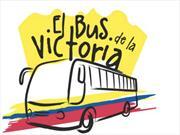 El nuevo Bus de la Selección Colombia inicia su travesía rumbo a Barranquilla
