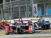 Fórmula E, Malasia
