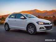 Volkswagen Polo 2018 en Chile, el resurgir de la sexta generación