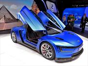 Volkswagen XL Sport Concept: Deportivo con motor Ducati