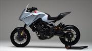 Honda CB4X, tan buena para correr como para viajar