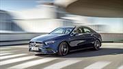 Mercedes-AMG A 35 4MATIC Sedan combina deportividad, espacio y tecnología