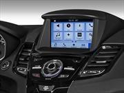 Ford Fiesta Titanium incorpora el sistema SYNC 3