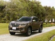 10 cosas que debe conocer de la Renault Alaskan