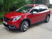 Peugeot 2008 2019 debuta