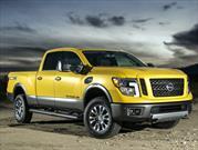Nissan Titan XD 2016 obtiene el Truck of Texas 2015