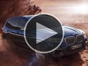 Video: Viaja por Marte arriba de un BMW X3