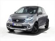 Smart ForFour Crosstown, desmontable y urbano