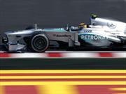 F1, el GP de Hungría fue para Lewis Hamilton y Mercedes Benz