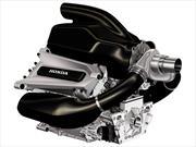 F1: Este es el motor Honda para el 2015