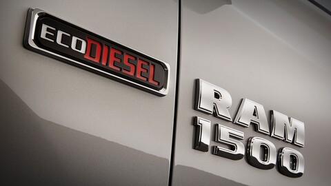 FCA pagará 9.5 millones de dólares para acabar con el dieselgate en Estados Unidos