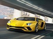 Lamborghini Aventador S, toro evolucionado