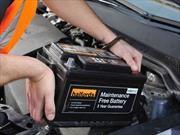 ¿Cuándo debe cambiar la batería de su carro?