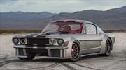 Por qué este Mustang de apodo Vicious vale 24 millones de pesos