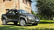 Nuevo Fiat Strada arriba a Europa