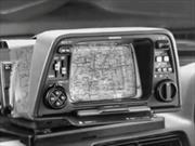 """Recordando al primer """"GPS"""" de la industria automotriz"""