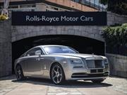 Rolls Royce Dawn y Wraith Porto Cervo 2016 debuta