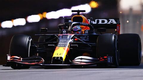 F1 GP de Mónaco 2021: Max Verstappen gana y pasa al frente del campeonato