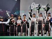 WEC 2018 - Shanghái: Otra victoria de Pechito