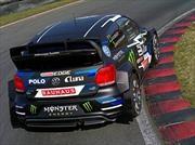 Solberg tendrá un auto de fantasía en el RallyCross 2017