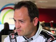Ben Collins es el piloto de The Grand Tour
