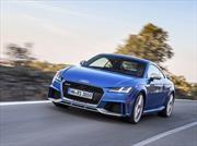 7 nuevos modelos para Audi Sport en 2017