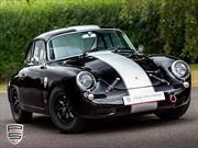 A la venta este Porsche 356 B Outlaw Coupé 1962