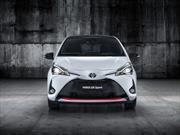 Toyota Yaris GR Sport y Yaris Y20, festejando veinte años del hatchback