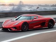 Koenigsegg Regera ya tiene toda su producción vendida
