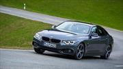 BMW trae a Chile una edición especial del Serie 4 Gran Coupé