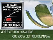 El Salón de Buenos Aires se presenta formalmente