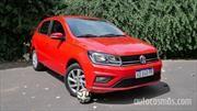 Test Volkswagen Gol Trend Automático