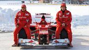 F1: Confianza Ciega