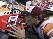 Honda Campeón de Moto GP 2016, los números que hay que saber
