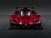 ¿Está Mazda pensando en serio en Le Mans?