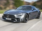 Mercedes-AMG GT 2018: precios y versiones