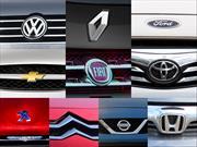 Top 10 las marcas más vendedoras de Argentina en julio de 2015