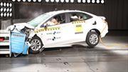 Chevrolet Onix Plus consigue la máxima calificación de Latin NCAP