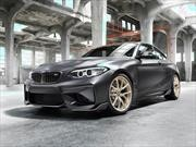 BMW M Performance Parts Concept debuta