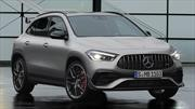 Mercedes-AMG GLA 45 S 4Matic, de hot hatch a hot crossover