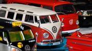 Consejos para cuidar su colección de carros a escala