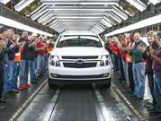 Planta de General Motors en Arlington alcanza 11 millones de unidades producidas