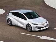 Renault EOLAB Concept, este híbrido entrega 100 Km/l