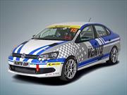 Conoce el Volkswagen Vento Cup Car