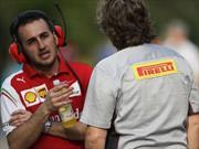Pirelli anunció los compuestos para el GP de Bahrein