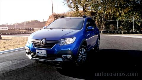 Renault Argentina lanza promociones en su gama