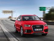 Audi RS Q3 2013 se presenta