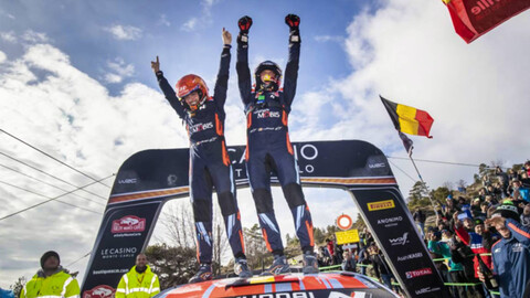 WRC: Bélgica se suma al calendario definitivo del mundial de rally de 2020